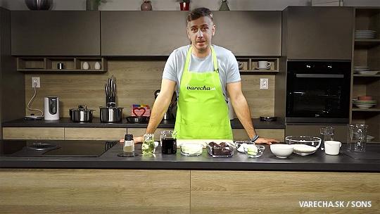 Cviklové rizoto podľa Štefana Martinoviča (videorecept)