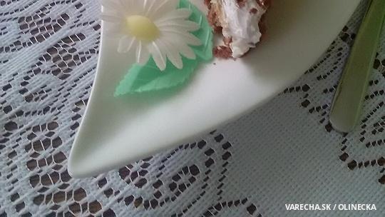 Hrnčeková krtkova torta
