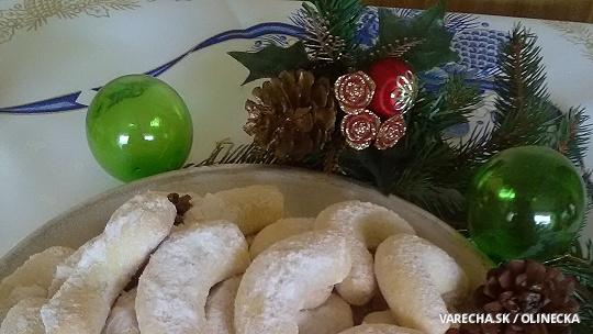 Jemné šľahačkové koláčiky
