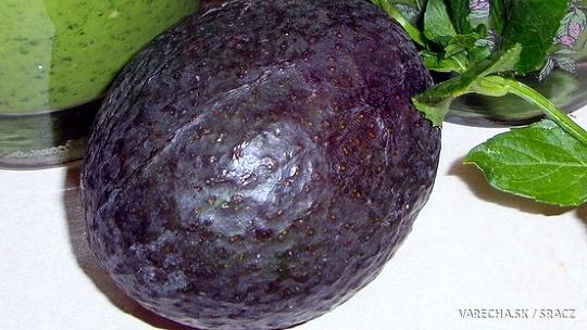 Zeleninová triešť – Smoothie mixtúra