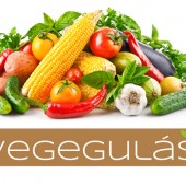 vegegulas - fotka