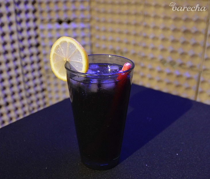 Drink Pelendrek (videorecept)