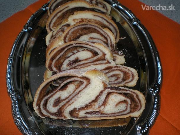Kysnutý pudingový koláč (fotorecept) - Recept 2a962cd83f