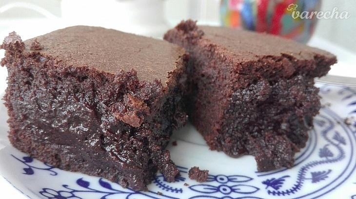 Klasické čokoládové brownies