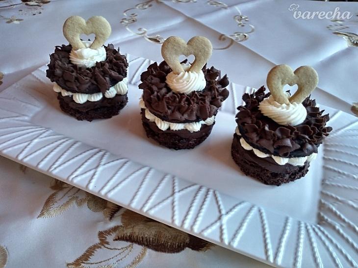 Rigó Jancsi tortičky