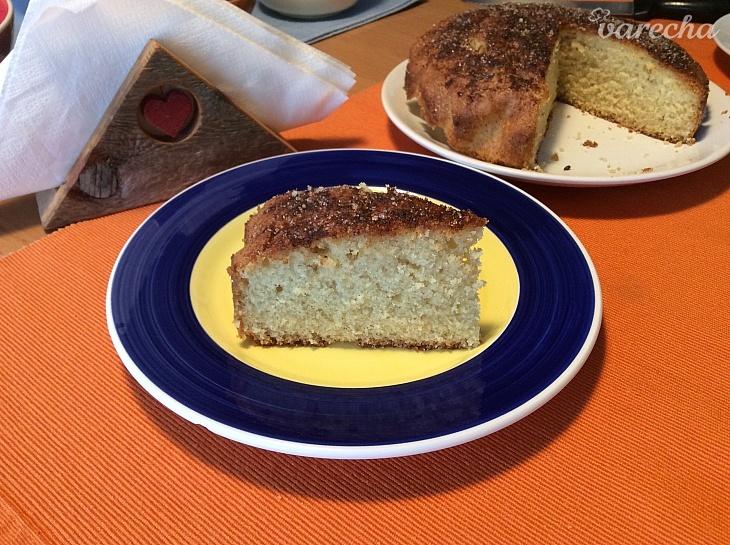 Škoricový koláč