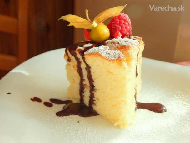 Recept - Cheesecake