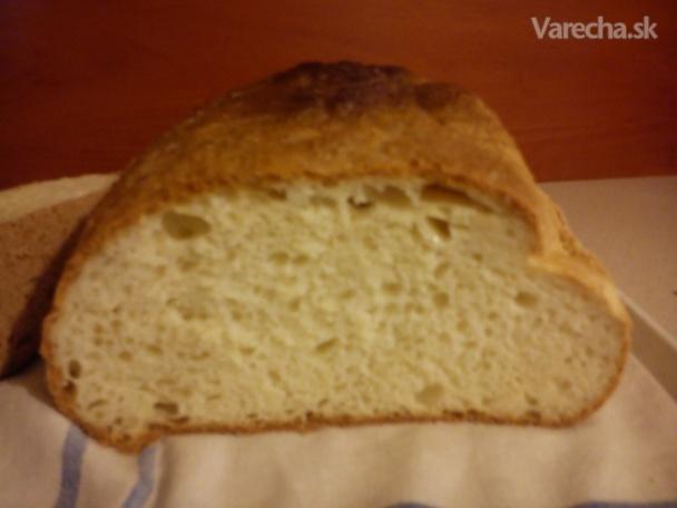 Recept na bezlepkový chlieb