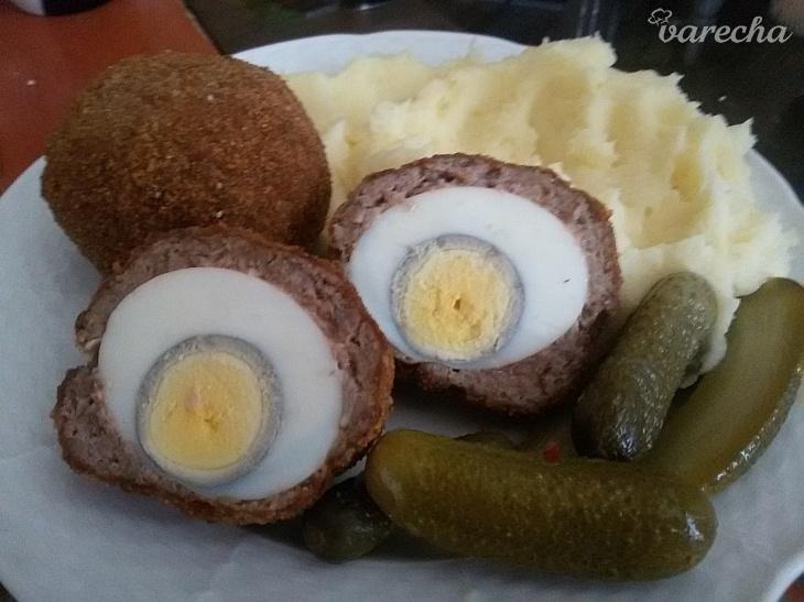 Škótske vajce