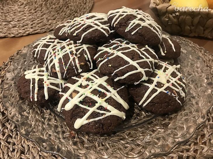 Čokoládové koláčiky pre deti