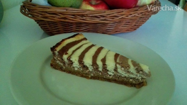 Recept - Duo Cheesecake