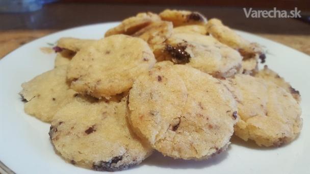 a3edf633c82d Domáce sušienky (Cookies) (videorecept) - Recept