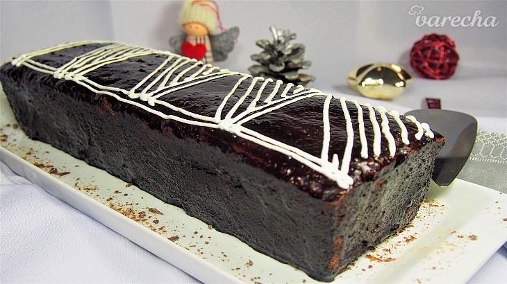 Vianočný chlebík bez lepku