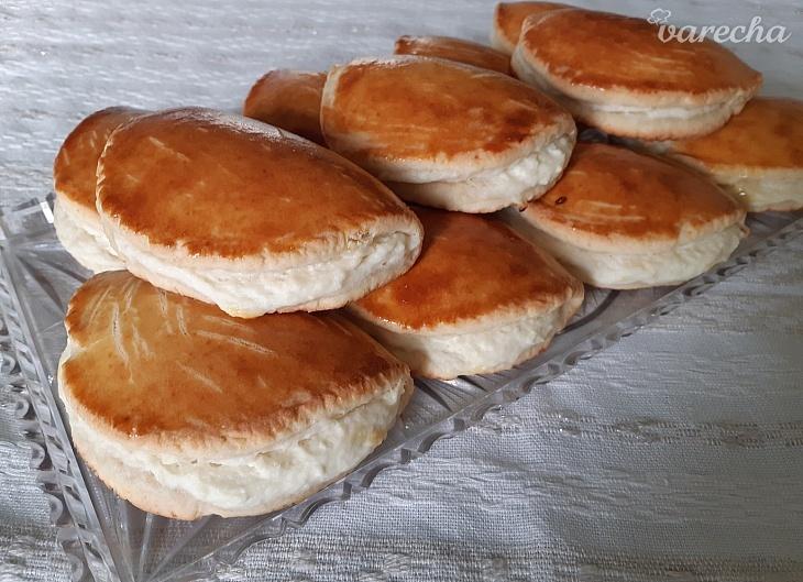 Jemné tvarohové sočni (sočniky)
