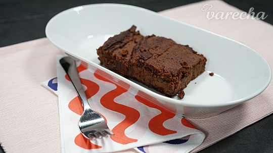 Batatové brownies